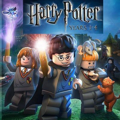 Конструкторы аналоги Lego Harry Potter купить в интернет-магазине Tibamba