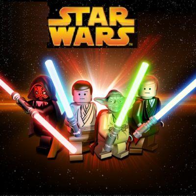 Конструкторы аналоги Lego Star Wars купить в интернет-магазине Tibamba