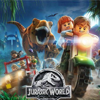 Конструкторы аналоги Lego Jurassic World купить в интернет-магазине Tibamba
