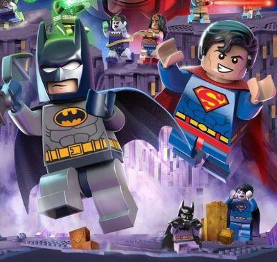 Конструкторы аналоги Lego Super Heroes – купить по лучшей в интернет-магазине игрушек Tibamba!