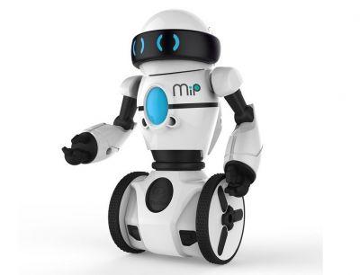 Игрушки на радиоуправлении роботы и животные