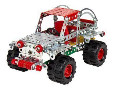 Металлические конструкторы – купить по лучшей в интернет-магазине игрушек Tibamba!