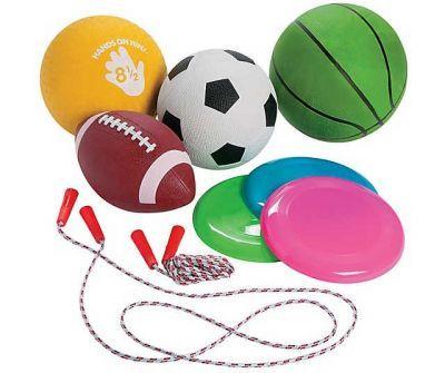 Игрушки и товары для улицы купить в интернет-магазине Tibamba
