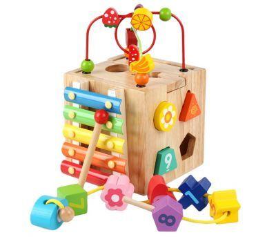 Игрушки для малышей купить в интернет-магазине Tibamba