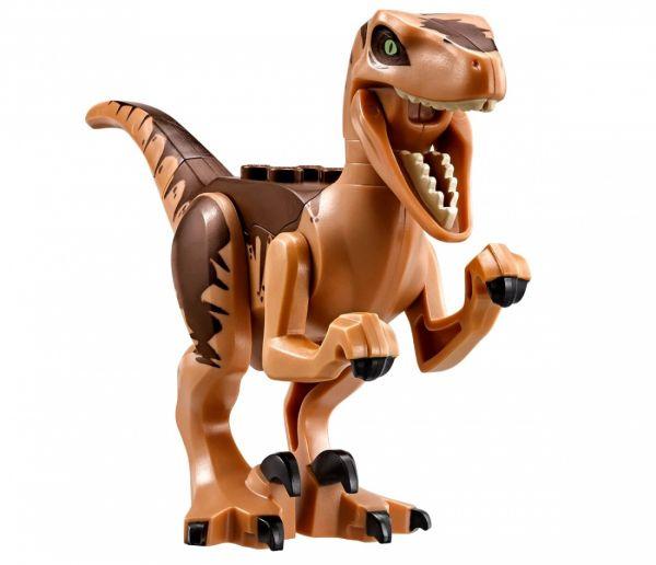 Конструкторы аналоги lego Jurassic World Jurassic Park