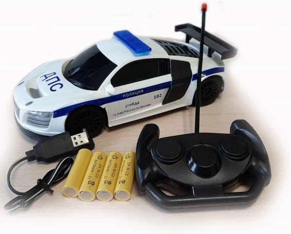 Игрушки на радиоуправлении машины