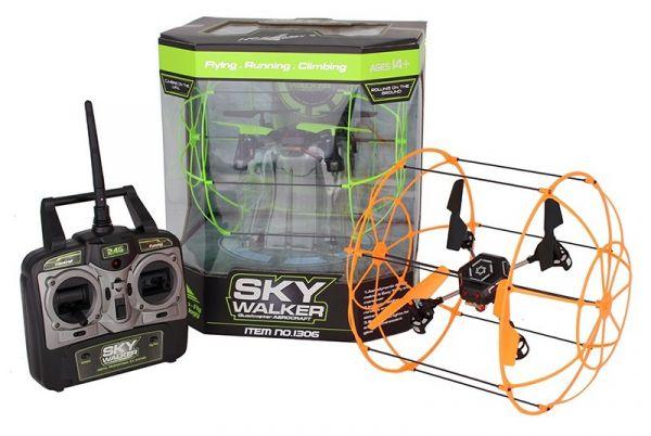 Радиоуправляемые игрушки Квадрокоптеры