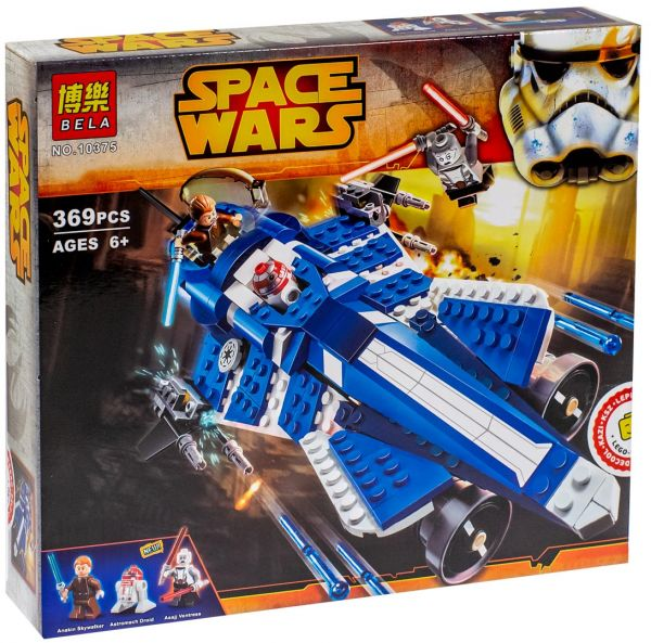Конструкторы аналоги lego Star Wars