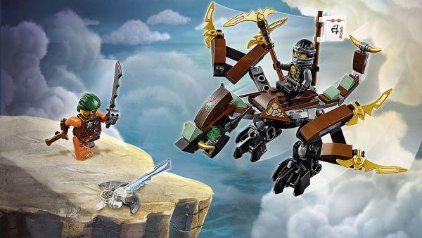 Конструкторы аналоги lego Ninjago