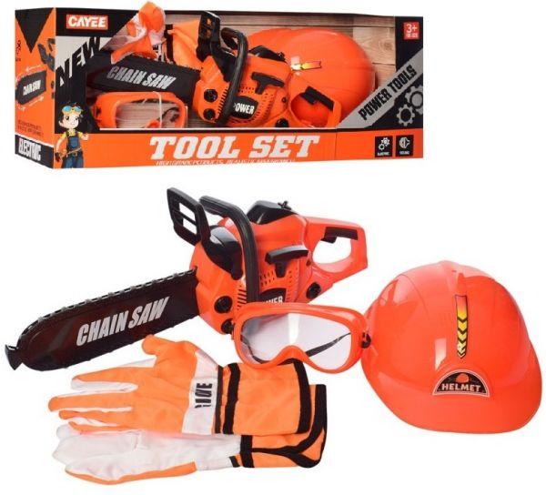 Для мальчиков Инструменты