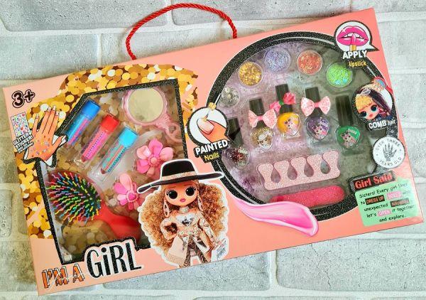 Для девочек Игровые наборы для девочек