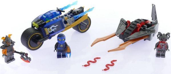 Конструкторы Ninjago